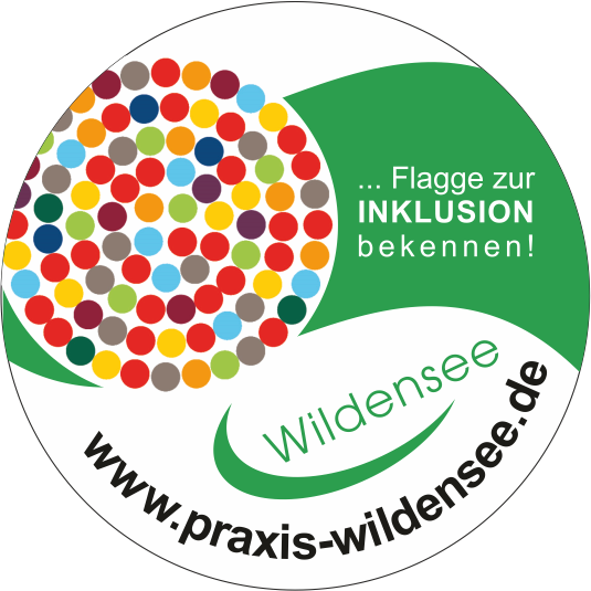 inklusion button